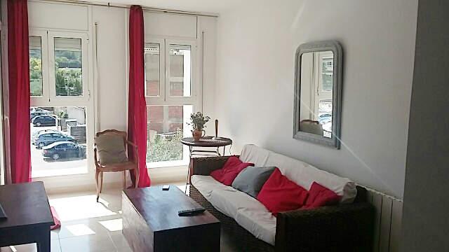 Appartement -                                       Llança -                                       3 Schlafzimmer -                                       6/8 Personen