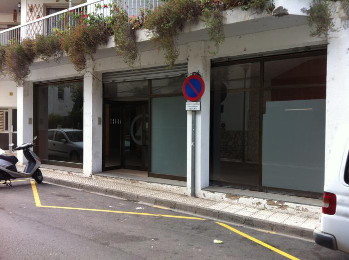 Geschäftslokal -                                       Llançà -                                       0 Schlafzimmer -                                       0 Personen
